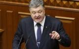 Tổng thống Ukraine kêu gọi sửa đổi Hiến pháp