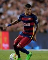 "MU ""tỏ tình"" Neymar"