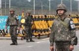 Nhật Bản kêu gọi Triều Tiên kiềm chế hành động khiêu khích