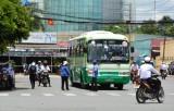 Tuyến xe buýt Long An – TP.HCM: Vẫn còn đó những nỗi lo