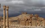 """UNESCO coi hành vi phá hoại đền cổ Palmyra là """"tội ác chiến tranh"""""""