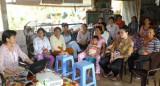 Khám sức khỏe tiền hôn nhân: Tiền đề của hôn nhân bền vững