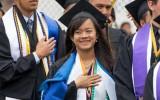 Nữ sinh gốc Việt và khát vọng tìm ra tác nhân gây ung thư
