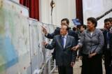 Thủ tướng Anh sẵn sàng cho Campuchia mượn 3 bản đồ Đông Dương