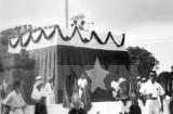 Ngày 2/9/1945 qua lăng kính của người bạn nước ngoài lâu năm