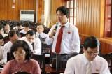 Đại hội Đảng bộ Khối Các cơ quan tỉnh Long An: Nhiều ý kiến đóng góp dự thảo văn kiện Đại hội cấp trên