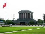 Tạm dừng tổ chức viếng Lăng Chủ tịch Hồ Chí Minh 2 tháng