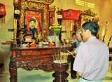 Đến Phú Quốc thăm Đình thần Nguyễn Trung Trực