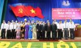 Long An: Bế mạc Đại hội Đảng bộ Khối các cơ quan tỉnh