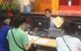 Bộ GD-ĐT công bố số điện thoại, email giải quyết vướng mắc xét tuyển