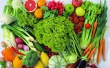 Chế độ ăn uống cân bằng giúp giảm nguy cơ con bị tim bẩm sinh