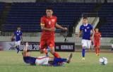 U-19 VN hòa tiếc nuối Malaysia