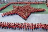 """Hàng ngàn thanh niên tham gia Ngày hội """"Tôi yêu Tổ quốc tôi"""""""
