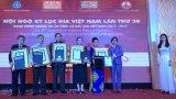 Việt Nam có thêm 5 kỷ lục thế giới