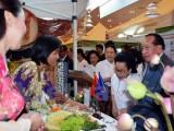 """Việt Nam tham dự """"Liên hoan Ẩm thực ASEAN 2015"""" ở Campuchia"""