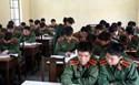 Các trường Quân đội còn nhiều chỉ tiêu xét nguyện vọng bổ sung