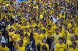 Người Malaysia tiếp tục biểu tình chống thủ tướng, vì sao?