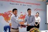 CleverAds chính thức là đối tác ủy quyền của Alibaba tại Việt Nam