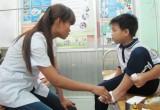 Chăm sóc sức khỏe học sinh
