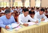Long An: Cần Đước được công nhận hoàn thành công tác phổ cập giáo dục mầm non