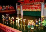 Rối nước Việt Nam chinh phục khán giả Séc