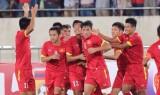 Thắng đậm Lào, U19 Việt Nam đối đầu U19 Thái Lan ở chung kết