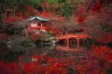 10 điểm đến mùa thu quyến rũ năm 2015