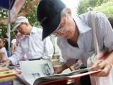 200 gian hàng tham dự Triển lãm-Hội chợ sách Quốc tế Việt Nam 2015