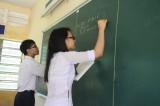 Đổi mới căn bản, toàn diện giáo dục và đào tạo