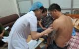 Chủ tịch tỉnh Thái Nguyên chỉ đạo điều tra vụ côn đồ hành hung nhà báo