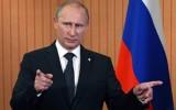 Tổng thống Putin quy trách nhiệm về nạn nhập cư cho phương Tây