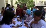 Khám chữa bệnh cho hơn 1.000 người dân có hoàn cảnh khó khăn
