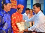 Câu lạc bộ Đờn ca tài tử - Cải lương huyện Thủ Thừa, tỉnh Long An: Nhiều thành tích nổi bật