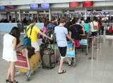 Hãng bay đầu tiên bán vé Tết Nguyên Đán 2016