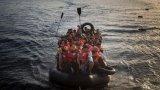 Anh- Pháp- Đức chung tay đón nhận người tỵ nạn Syria