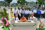 Sáng mãi tấm gương Anh hùng liệt sĩ Nguyễn Thái Bình