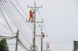 Bài 2: Xây dựng mạng lưới điện đáp ứng yêu cầu phát triển công nghiệp