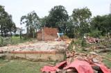 Lâm Đồng: Thiệt hại hơn 7 tỷ đồng sau trận lốc xoáy kinh hoàng