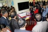 Trưng bày bản đồ, tư liệu Hoàng Sa, Trường Sa của Việt Nam