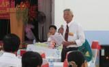 Đại hội thành lập Hội Khoa học lịch sử tỉnh Long An