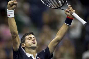 Djokovic gặp Cilic ở bán kết US Open 2015