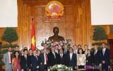 Đẩy mạnh kim ngạch hai chiều Việt Nam – Hoa Kỳ