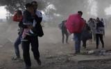 """Nga tuyên bố """"mở cửa"""" cho người tị nạn Syria"""