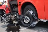 Lái xe Phương Trang gây tai nạn sẽ bị tạm giữ và điều tra 2 lỗi