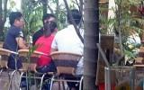 Bình Thuận xử phạt 15 thương lái Trung Quốc hoạt động trái phép