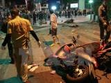 Chủ mưu vụ đánh bom Bangkok có thể đã trốn sang Bangladesh
