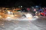 Cơn mưa lớn nhất 5 năm qua khiến 400 hộ dân thiệt hại tài sản