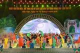 Tưng bừng khai mạc Ngày hội Văn hóa, Thể thao và Du lịch Đông Bắc