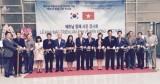 Triển lãm ảnh tố cáo Trung Quốc cải tạo đảo phi pháp ở Biển Đông