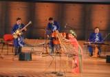 Khán giả Pháp cuốn hút trước âm nhạc truyền thống Việt Nam